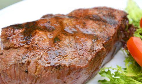 シドニーのオージービーフステーキ