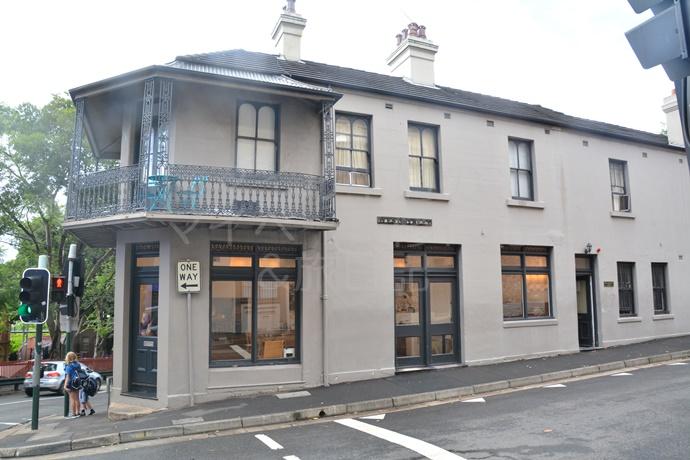 billsのシドニー本店