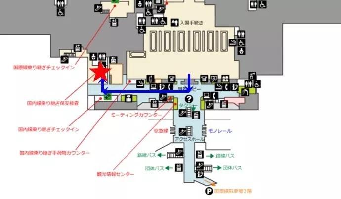 羽田空港無料連絡バス